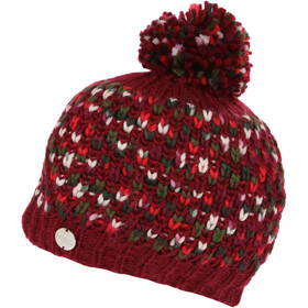 Regatta Frosty III Hat Women delhi red